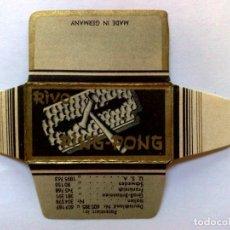 Antiquités: HOJA DE AFEITAR ANTIGUA,RIVO PING-PONG.. Lote 268425554