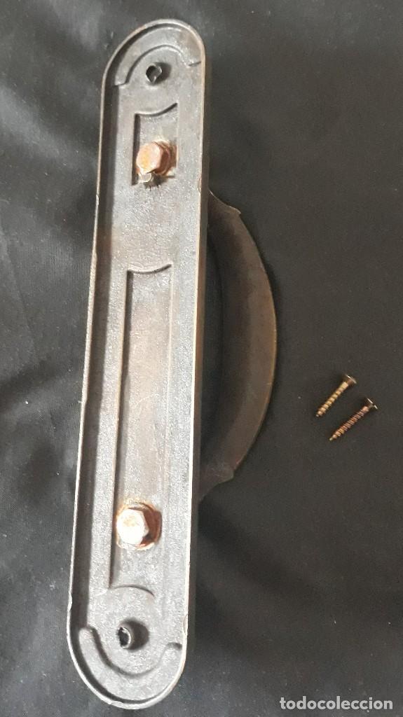 Antigüedades: Asa para puertas de paso - Foto 2 - 268482729