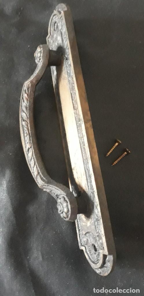 Antigüedades: Asa para puertas de paso - Foto 3 - 268482729