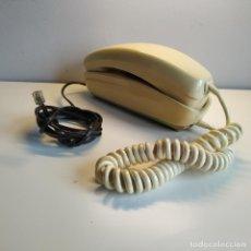 Teléfonos: ANTIGUO TELEFONO GONDOLA DE SOBREMESA FABRICADO POR CITESA MALAGA - FUNCIONA PERFECTAMENTE. Lote 268577884