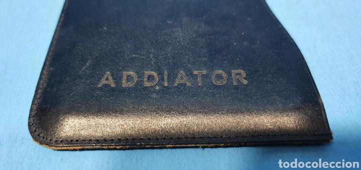 Antigüedades: CALCULADORA ADDIATOR DUPLEX - ADDITION / SUBTRACTION - Foto 4 - 268594364