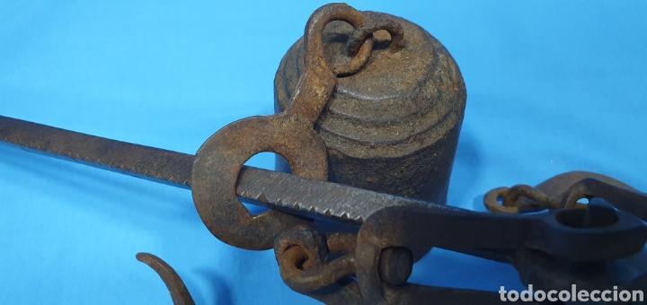 Antigüedades: ANTIGUA ROMANA - HASTA 30 KG - Foto 5 - 268602654