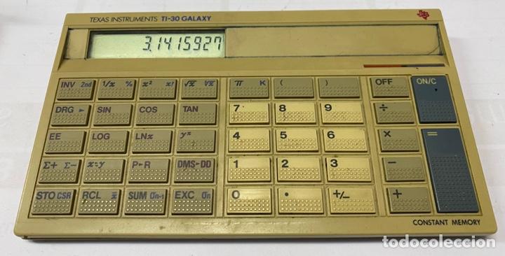 Antigüedades: Texas Instruments 1984 - Foto 2 - 268816854