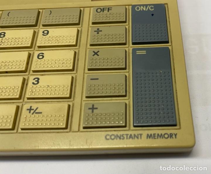 Antigüedades: Texas Instruments 1984 - Foto 3 - 268816854