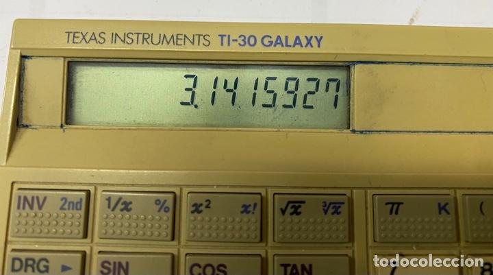 Antigüedades: Texas Instruments 1984 - Foto 4 - 268816854