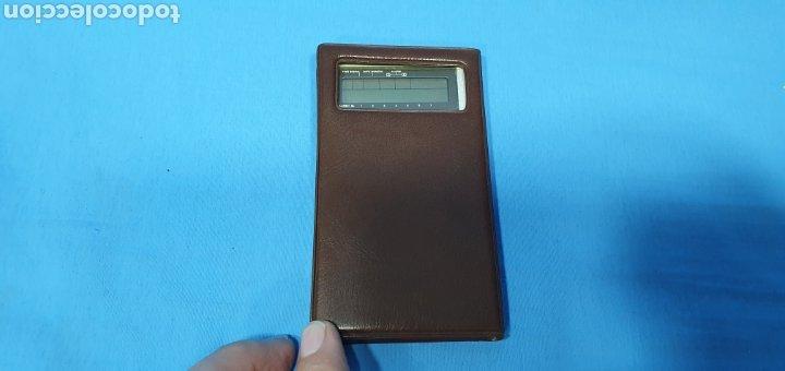 Antigüedades: CALCULADORA DIGITAL CASIO ML-90 - NO FUNCIONA - Foto 7 - 269078588