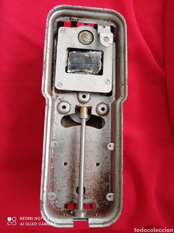 Antigüedades: ANTIGUO TERMOSTATO ELÉCTRICO, MINNEAPOLIS-HONEY WELL ELECTRIC U.S.A. AÑO 1920. - Foto 9 - 269084278