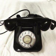 Teléfonos: TELÉFONO DE BAQUELITA. Lote 269121708