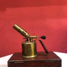 Antigüedades: RARO SOPLET S/S 8. VER FOTOS. Lote 269207788