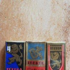 Antigüedades: IBERIA EXTRA LUJO. Lote 269396488