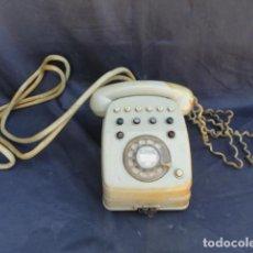 Teléfonos: TELÉFONO CENTRALITA CNTE. CITESA MÁLAGA.. Lote 270367448