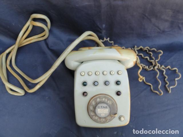Teléfonos: TELÉFONO CENTRALITA CNTE. CITESA MÁLAGA. - Foto 2 - 270367448