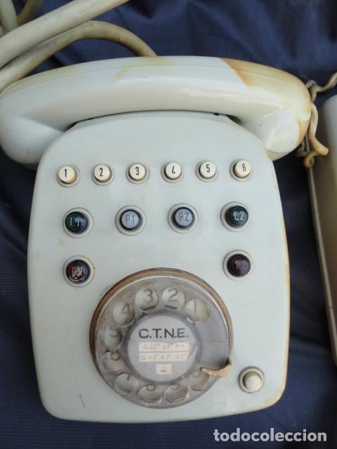 Teléfonos: TELÉFONO CENTRALITA CNTE. CITESA MÁLAGA. - Foto 4 - 270367448
