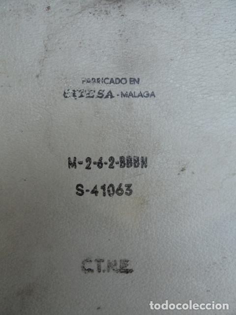 Teléfonos: TELÉFONO CENTRALITA CNTE. CITESA MÁLAGA. - Foto 9 - 270367448
