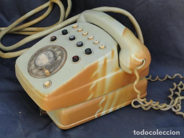 Teléfonos: TELÉFONO CENTRALITA CNTE. CITESA MÁLAGA. - Foto 13 - 270367448