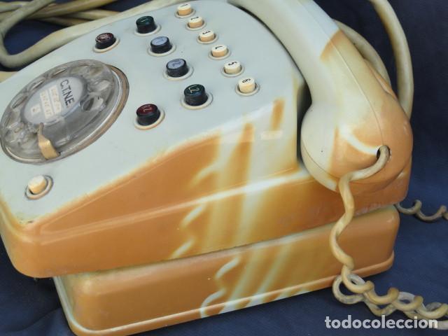 Teléfonos: TELÉFONO CENTRALITA CNTE. CITESA MÁLAGA. - Foto 14 - 270367448