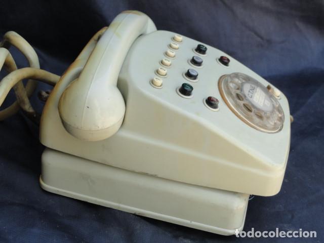 Teléfonos: TELÉFONO CENTRALITA CNTE. CITESA MÁLAGA. - Foto 16 - 270367448