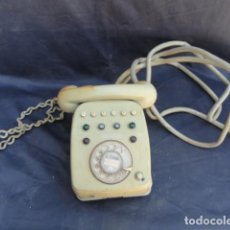 Teléfonos: TELÉFONO CENTRALITA CNTE. CITESA MÁLAGA.. Lote 270367828