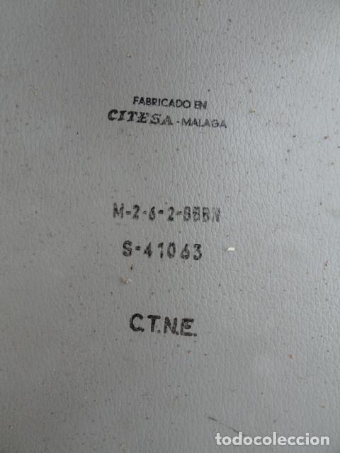 Teléfonos: TELÉFONO CENTRALITA CNTE. CITESA MÁLAGA. - Foto 8 - 270367828
