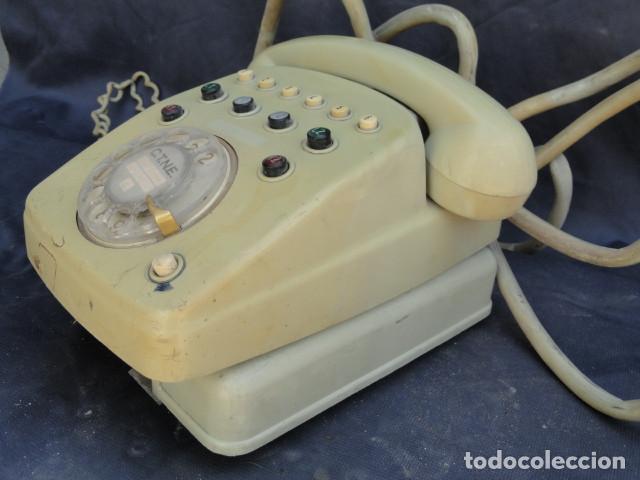 Teléfonos: TELÉFONO CENTRALITA CNTE. CITESA MÁLAGA. - Foto 15 - 270367828