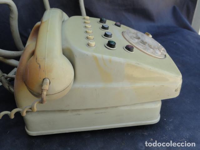 Teléfonos: TELÉFONO CENTRALITA CNTE. CITESA MÁLAGA. - Foto 16 - 270367828