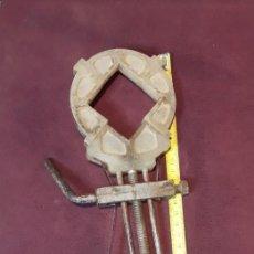 Antigüedades: HERRAMIENTA. Lote 270577383