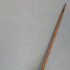 Antigüedades: AGUJA LARGA PARA ESPARTO O SACOS, 27CM. Lote 270614443