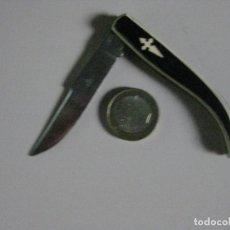 Antigüedades: NAVAJA ANTIGUA. Lote 270628513