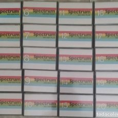 Antigüedades: SPECTRUM/CURSO DE BASIC-PARA NOSTÁLGICOS DE LA INFORMÁTICA. Lote 270675058