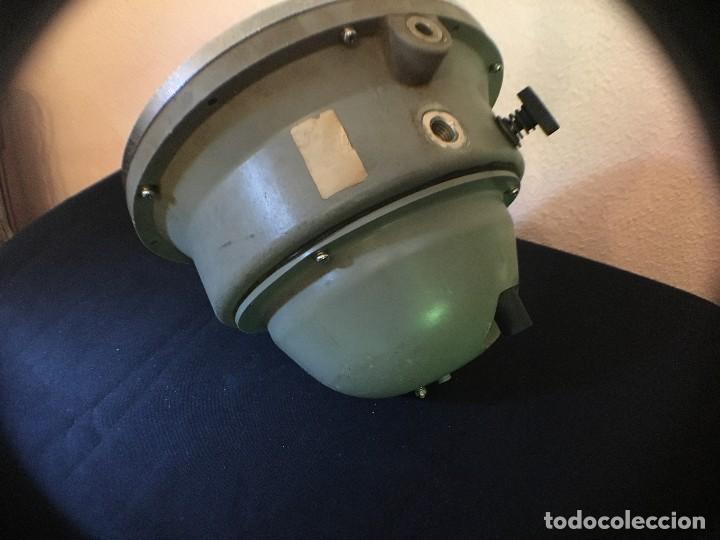 Antigüedades: compas marino grande en muy buen estado - Foto 6 - 271357433