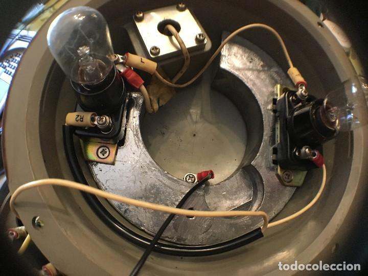 Antigüedades: compas marino grande en muy buen estado - Foto 7 - 271357433