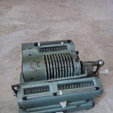 Antigüedades: CALCULADORA IRIS /MEDIADOS (1940) MAQUINA CALCULAR.. Lote 271546463