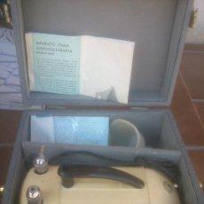 Antigüedades: ANTIGUO APARATO DE AEROSOLTERAPIA FASET. Lote 272272923