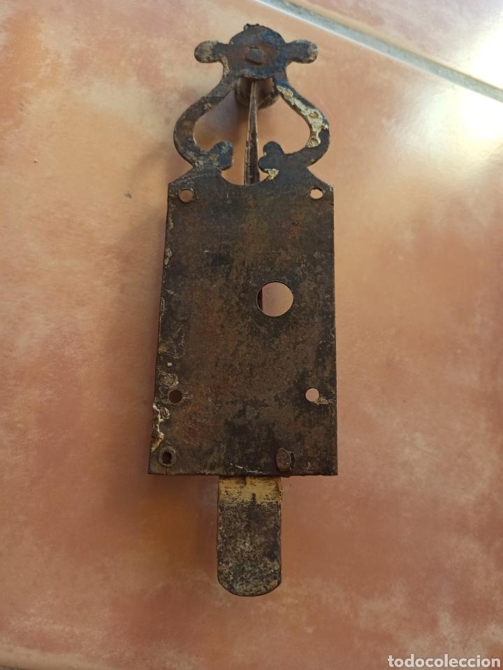 Antigüedades: Cierre a presión antiguo - Foto 3 - 272547233