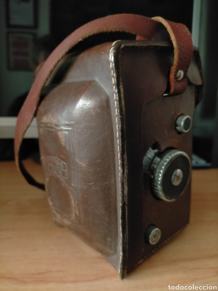 Antigüedades: Cámara de fotos ZEISS ICON - Foto 4 - 273655108