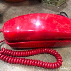 Teléfonos: ANTIGUO TELEFONO GONDOLA FUNCIONANDO Y BUEN ESTADO. Lote 273729013