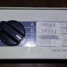 Antigüedades: DATA TRANSFER SWITCH.. Lote 274010268