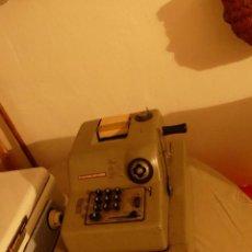 Antigüedades: CAJA REGISTRADORA OLIVETTI. Lote 274185418
