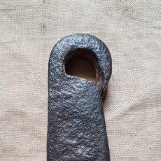 Antigüedades: ANTIGUO PONDERAL PESO ROMANA 322,1 GRAMOS. Lote 274855338