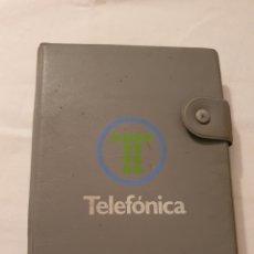 Teléfonos: CATÁLOGO TELEFÓNICA TERMINALES DE ALQUILER. Lote 274945918