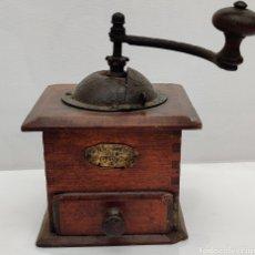 Antigüedades: BONITO MOLINILLO FRANCÉS DEL SIGLO XIX, +150 AÑOS. Lote 275097633