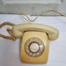 Telefones: ANTIGUO TELÉFONO DE BAQUELITA FABRICADO EN CITESA. Lote 275160813