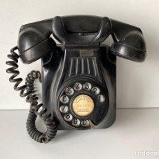Teléfonos: TELEFONO ANTIGUO PARED. Lote 275175163