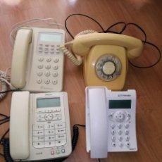 Telefones: LOTE DE TELÉFONOS. Lote 275314433