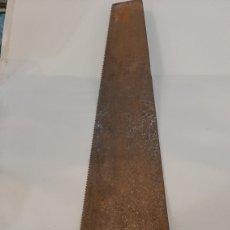 Antigüedades: BELLOTA 63X15 ANTIGUO SERÓN ENOGRAFIA POPULAR INDUSTRIAL ANTIGÜEDADES COLISEVM. Lote 275577758