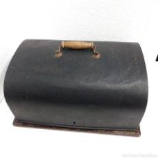 Oggetti Antichi: BASE Y TAPA MIGNON 2. Lote 275665328