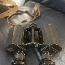 Oggetti Antichi: ANTIGUOS PRISMÁTICOS CARL ZEISS JENA. Lote 275718558