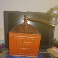 Antigüedades: ANTIGUO MOLINILLO ELMA. Lote 276127848