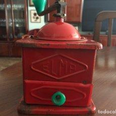 Antigüedades: MOLINILLO DE CAFE ELMA. Lote 276494738