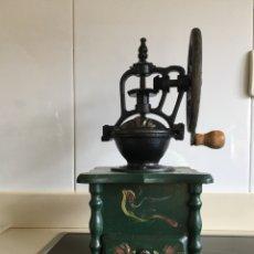 Antigüedades: MOLINILLO CAFE ANTIGUO. Lote 277014433